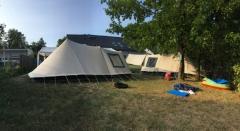 Rozbiliśmy obóz pod Samotną Górą.